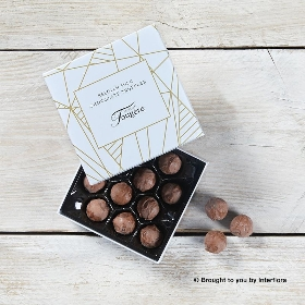 Chocolate Truffles 140g